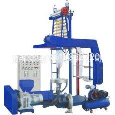 畅销型吹膜机 塑料吹膜机 高低压吹膜机 薄膜生产机械
