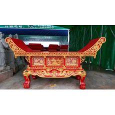 qile600_长方香炉香炉宝鼎 寺庙专用香炉宝鼎