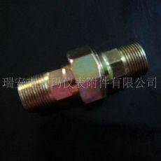 燃气表组合接头 SM015