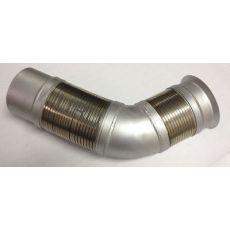 波纹管,排气管,伸缩软管,卡箍