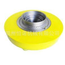 吹膜机器高压ABA薄膜双风口风环