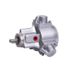 QMH010活塞式气动马达 微型气动马达 小型气动马达 调速气动马达