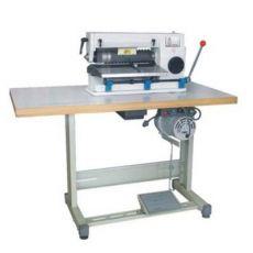 JY-1型双用皮革切条机 大型切割机 台式切割机 鞋业/橡胶切割设备