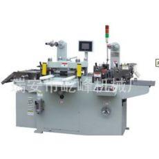 320B型模切机胶片高速自动模切机