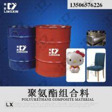 PU边发泡桌椅,聚氨酯组合料