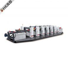 RZJ-A系列高速柔版印刷机