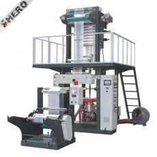 GT-5060 PVC 收缩膜吹膜机