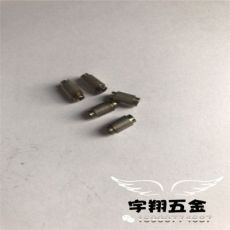五金 不锈钢空心管 非标件 空心管