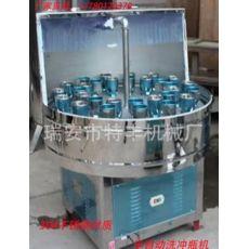 半自动冲瓶机适用新瓶子冲洗玻璃瓶塑料瓶