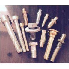 五金螺丝 异形标准件 紧固件螺钉及非标螺丝