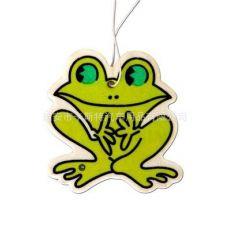 青蛙香片 动物造型挂件