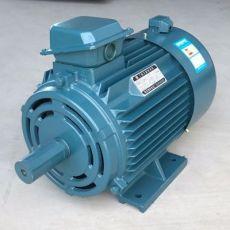 三相力矩电动机YLJ132-16-6电动机