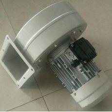 离心风机低噪音中压大风量 排烟风机激光风机DF型300W