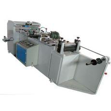 HT-ZF-250电脑控制中封制袋机