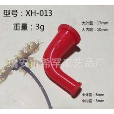 电热套管机械用配件 耐高温套管 加热圈套管 硅胶套管 XH-013