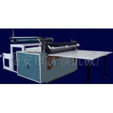 卷筒纸简易横切机 适用于商标 复合筒等料的横向切割