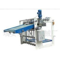 全自动收纸机 横切机械