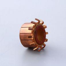 直流电机换向器铜头