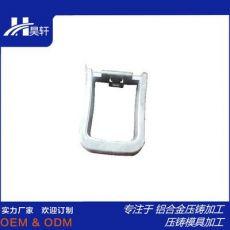 铝合金铸件加工