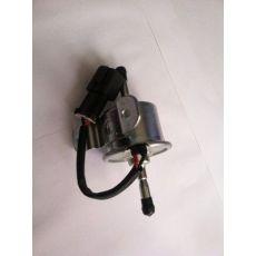 电子燃油泵 ,发电机组吸油泵,工程设备压路机燃油泵