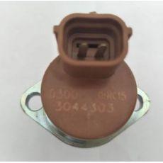 齐发娱乐_挖掘机配件 294200-0360高压油泵电磁阀SCV阀计量单元