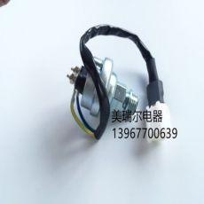 解放奥威机油压力传感器 机油塞 压力感应报警器3810020-B29D