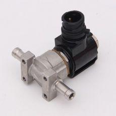 尿素加热断水电磁阀东风康明斯车用尿素断水电磁阀