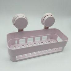 多色强力双吸盘吸盘肥皂盒 沥水吸盘肥皂盒