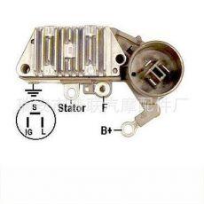 汽车发电机电子调节器 汽车电子调节器IN434