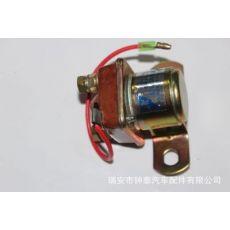 起动机继电器JD-234-100A银触点