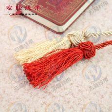 三股彩色绳子 手提三股绳