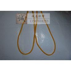 1mm细丙纶无限长束口绳 吊牌绳 装饰绳子 扎口绳