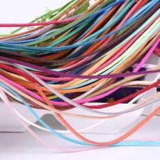 韩国绒线绳服装辅料饰品小配件diy装饰品