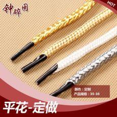 手提袋丙纶手提绳 彩色钩针绳 通用平花丙纶绳