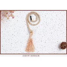涤纶纱彩色织带 服装服饰通用装饰织带