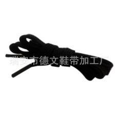 鞋带 扁鞋带 1M黑白颜色鞋带