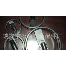 双幅条铝手轮 带可折双幅条手轮
