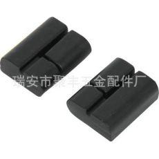 黑色电柜铰链 新型工业电柜用铰链