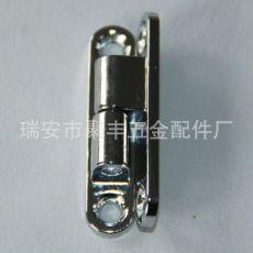 231-3白色铰链 工业五金电柜铰链
