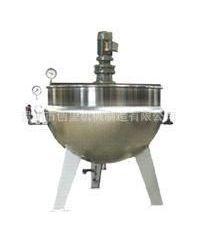 蒸汽夹层锅 电加热夹层锅 刮低夹层锅