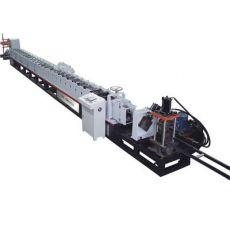防盗门设备 NCM-400防火门平框成型机 拉框机 冷弯成型机