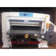 浙江 QZ103A高速二手切纸机 数显切纸机