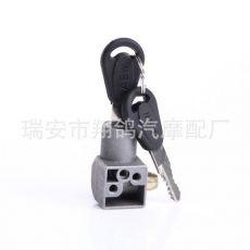 电动车配件锁具 电动车电源锁 工具锁锁 鞍管锁