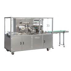 BTB-300A全自动透明膜三维包装机