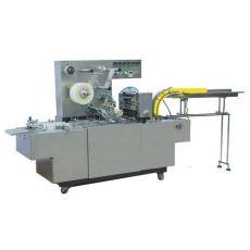 BTB-200D型高速透明膜三维包装机