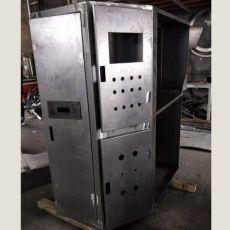 焊接加工钣金机箱 钣金加工 机箱机柜外壳 激光切割