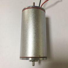 直流电机电动推杆升降伸缩杆开窗器驻车加热器电机1224V