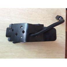 工程车电子油门踏板总成、装载机电子油门踏板
