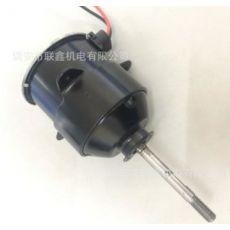 46S-10-152 按摩健身器材 风扇微型直流电动机