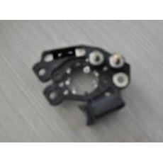 汽摩配件 标致电子调节器外壳